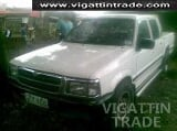 Photo 1999 Mazda Power Pick Up B2500 All Power Diesel...