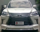 Photo 2020 Lexus LX 450d with WALD Package Full...