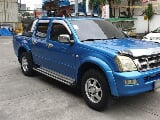 Photo 2005 Isuzu D-Max for sale in Quezon City