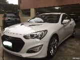 Photo Hyundai Genesis Coupe 3. 8 Top of the Line