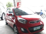 Photo Kia Picanto 2012 Year price: 240k