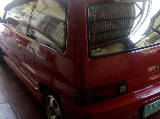 Photo Daihatsu Charade 1991