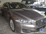 Photo Jaguar XJ-S Automatic 2012