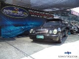 Photo Mercedes Benz Automatic 1998