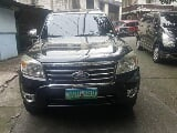 Photo 2010 Ford Everest Diesel 3. 0L 4x4 Automatic!