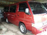 Photo Nissan urvan 2009
