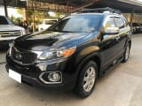 Photo 2012 Kia Sorento Ex 2.2 Crdi Auto