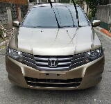 Photo Honda City 1. 3S AT 2010