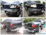 Photo Ford F-150 Automatic 2002