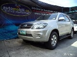 Photo 2008 Toyota Fortuner Auto Beige SUV