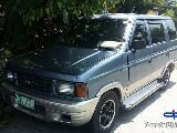 Photo Isuzu Hi Lander