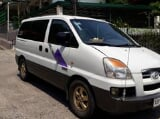 Photo Hyundai starex grx manual