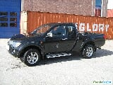 Photo Mitsubishi L200 Manual 2006