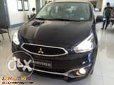 Photo 60k all-in d.p 2017 mirage glx hatchback