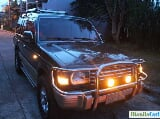 Photo Mitsubishi Pajero Automatic 2002