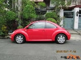 Photo Volkswagen Beetle 2000
