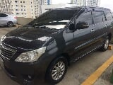 Photo Toyota innova g 2013