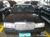 Photo Mercedes Benz Automatic 1990