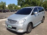 Photo 2012 Toyota Innova 2. 0L