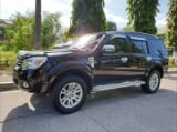 Photo Ford EcoSport 2014, Automatic
