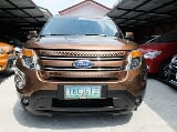 Photo 2016 Ford Explorer 3. 5L V6