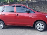 Photo Toyota innova e 2014 diesel