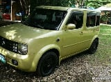 Photo Nissan Cube 1.3 Automatic 2010