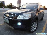 Photo Chevrolet Captiva Automatic 2010