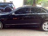 Photo Mercedes Benz Automatic 2011