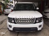 Photo Brandnew 2017 Land Rover Discovery LR4 SDV6 Diesel