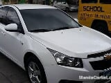 Photo Chevrolet Cruze Automatic 2012