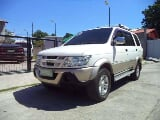 Photo 2007 isuzu crosswind xuv for sale