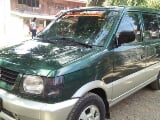 Photo MITSUBISHI Adventure 1998 for sale
