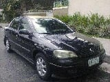 Photo Opel Astra 1. 6L 2004