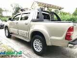 Photo Toyota hilux 2013 4x4 g