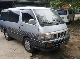 Photo 2003 Toyota Hiace Grandia supercustom for sale