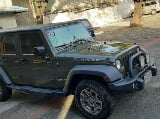 Photo 2015 Jeep Wrangler Rubicon 4x4 Diesel Matic...
