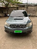 Photo Subaru Forester