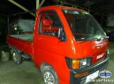 Photo Daihatsu Manual