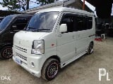Photo Multicab Suzuki Every Wagon
