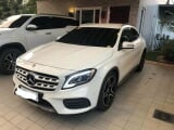 Photo Mercedes-Benz GLA200 AMG Auto