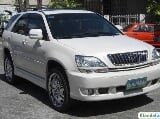 Photo Lexus RX Automatic 2002