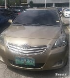 Photo 2013 Toyota Vios J Limited Bronze Mica Metallic