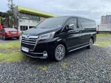 Photo 2020 Toyota Super Grandia 2.8 Diesel Automatic...