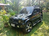 Photo Suzuki Jimny Manual 4x4