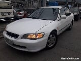 Photo Honda Accord Automatic 2000