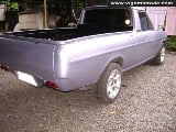 Photo Restored Nissan Sunny Pickup 1993