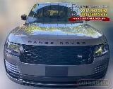 Photo 2020 range rover supercharged