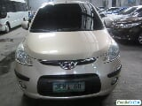 Photo Hyundai i10 Automatic 2009