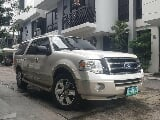Photo 2011 Ford expedition EL Automatic